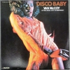 Couverture de l'album Disco Baby