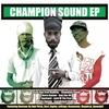 Cover of the album Champion Sound