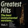 Couverture de l'album Best World Instrumental Hits, Volume 1
