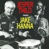 Couverture de l'album Meets Jake Hanna