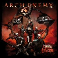 Cover of the track Khaos Legions