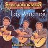 Couverture de l'album Serie Inmortales - Grandes Éxitos (Remastered)