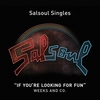 Cover of the album If You're Looking for Fun - Single