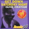 Cover of the album Get Down Saturday Night - Single