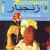 Cover of the album The Diva of Zanzibari Music