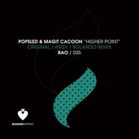 Couverture du titre Higher Point - Single
