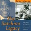 Couverture de l'album The Satchmo Legacy