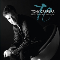 Couverture du titre Best of Tony Carreira