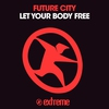 Cover of the album Let Your Body Free - Single
