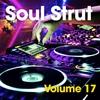 Couverture de l'album Soul Strut, Vol. 17