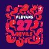 Couverture de l'album 27 Devils