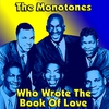 Cover of the album Who Wrote the Book of Love
