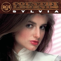 Cover of the track RCA Country Legends: Sylvia