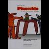 Couverture du titre Pinocchio: Ch 5 - La Conta d'eun burateun de bouque
