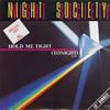 Couverture de l'album Hold Me Tight (Tonight) - EP