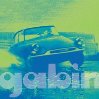 Cover of the track Gabin