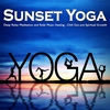 Couverture de l'album Sunset Yoga Del Mar (Deep Relax Meditation and Reiki Music Healing, Chill Out and Spiritual Growth)