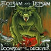 Cover of the album Doomsday for the Deceiver