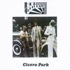 Cover of the album Cicero Park