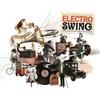 Cover of the album Electro Swing Vol. 1