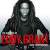 Couverture de l'album The Very Best of Eddy Grant: Road to Reparation