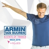 Couverture de l'album A State of Trance at Ushuaïa, Ibiza 2015