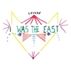 Couverture de l'album I Was the East