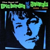 Cover of the album The Best of Eric Burdon and the Animals: 1966-1968