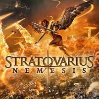 Couverture du titre Nemesis