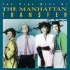 Cover of the album The Very Best of The Manhattan Transfer