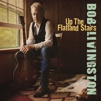 Cover of the track Up the Flatland Stairs
