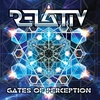 Couverture de l'album Gates of Perception