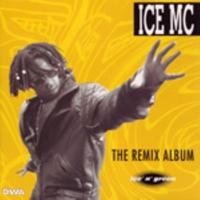 Couverture du titre Ice 'n' Green: The Remix Album
