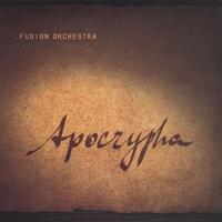 Couverture du titre Apocrypha