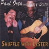 Cover of the album Shuffle With Lester