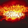 Couverture de l'album New Gospel Family