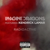 Cover of the album Radioactive (feat. Kendrick Lamar) - Single