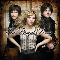 Cover of the track The Band Perry