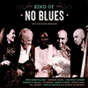 Cover of the album Kind of No Blues (100% Pure Blend Arabicana)