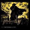 Couverture de l'album Black Tar Prophecies, Volumes 1, 2, & 3