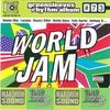 Couverture de l'album World Jam
