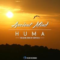 Couverture du titre Huma - Single