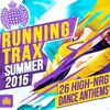 Couverture de l'album Running Trax Summer 2015 - Ministry of Sound