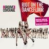 Couverture de l'album Riot on the Dancefloor