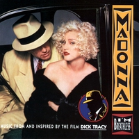 Couverture du titre I'm Breathless: Music From and Inspired by the Film Dick Tracy