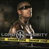 Couverture de l'album Danger Zone