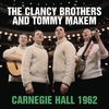 Cover of the album The Clancy Brothers and Tommy Makem Live At Carnegie Hall - November 3, 1962