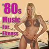 Couverture de l'album '80s Music For Fitness