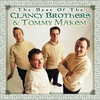Couverture de l'album The Best of the Clancy Brothers & Tommy Makem