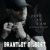 Couverture de l'album Just as I Am (Platinum Edition)